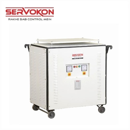 Servokon Ultra Isolation Transformer